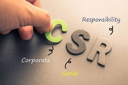CSR og Miljø